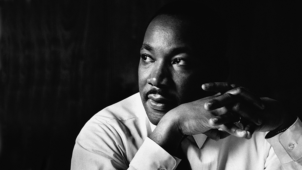 Martin Luther King, Jr. (1929 – 1968)