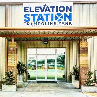 Event Alert! 🚨 We will meeting at elevation station for 6 and jump til 7. After words we will grab something to eat and pick up will be at 8 @ the church. $15 to jump + food. Come hang out and have some fun!