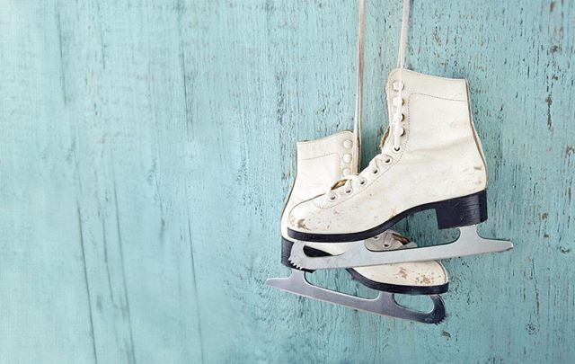 Iceskating today at 1pm!! Hope to see you there! Cost is $12 plus food!!