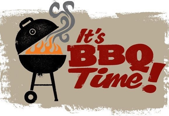 Make sure you come out to Ryan's house tomorrow night at 6pm for a great BBQ! See you there.