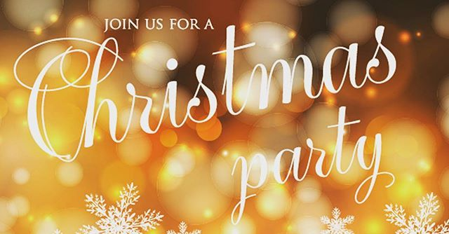 This Saturday December 15, 2018 at 5:00PM 332 Cedar Creek Dr. Madisonville It's going to be Beyond a Christmas Party !