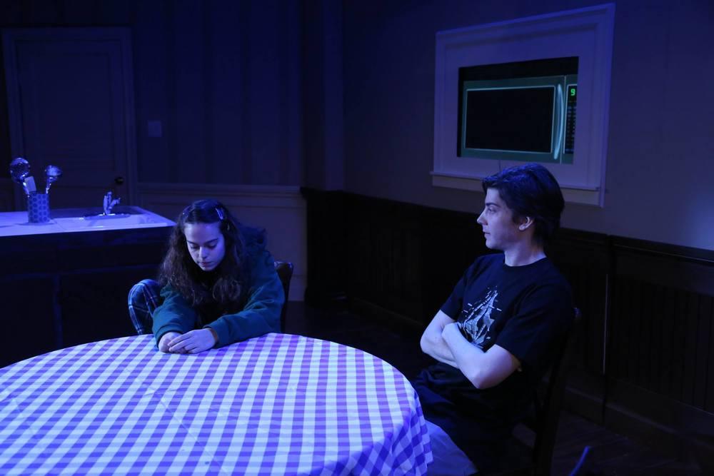 Winners - Ensemble Studio Theatre                         Designer