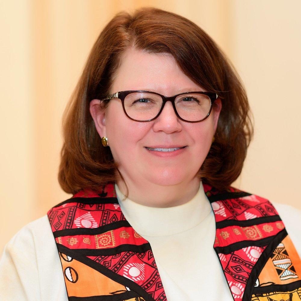 Rev. LeAnn Hodges   Pastor