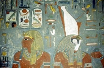 Ancient Egyptian Style