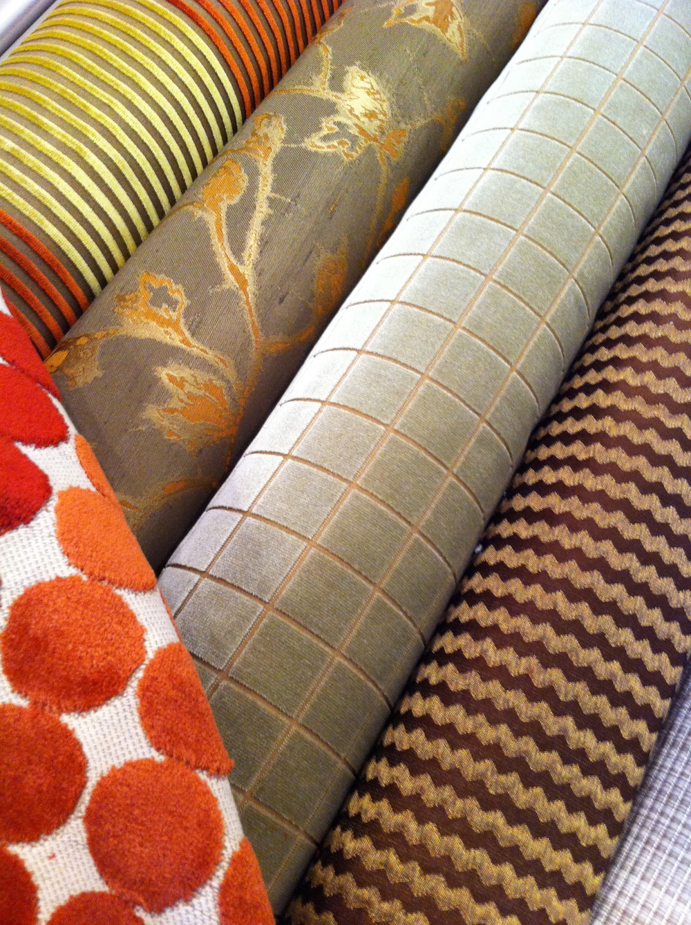 Designer Home Fabric