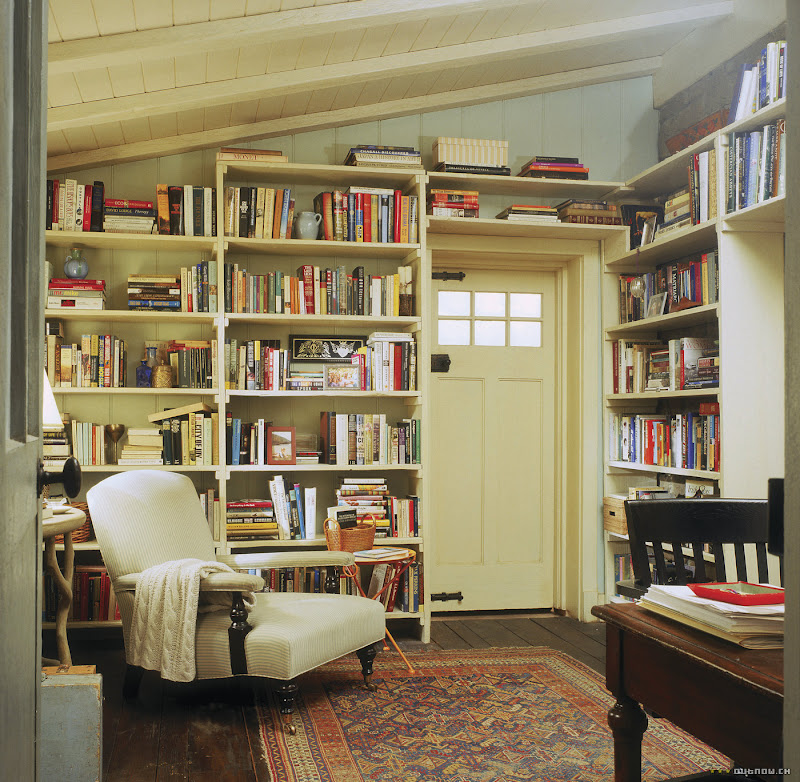 Rosehill-Cottage-library-The-Holiday.jpg