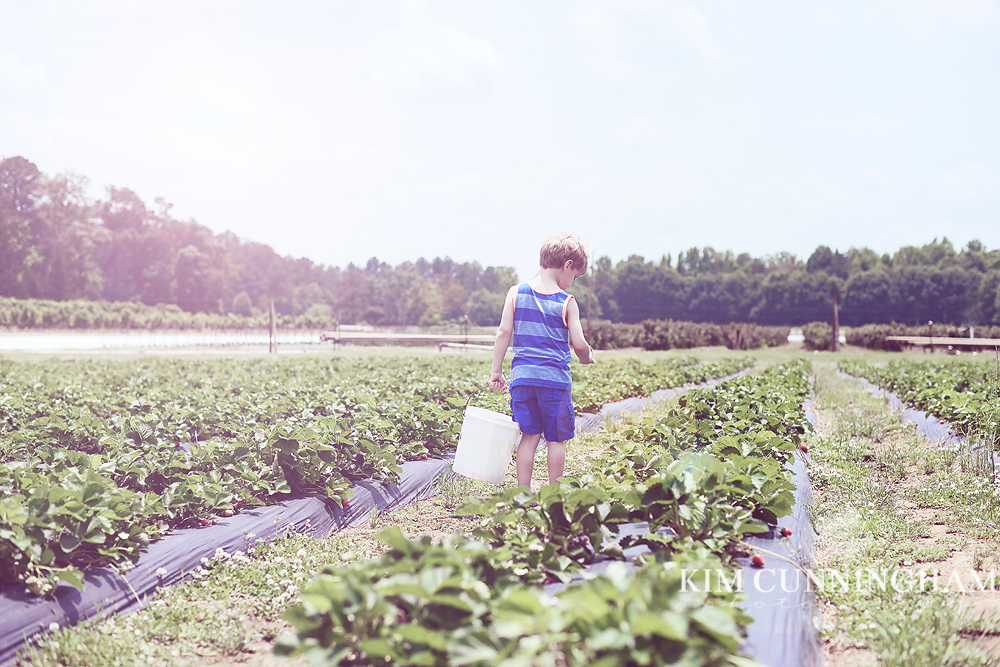 Newnan Lifestyle Photographer at Adams Farm