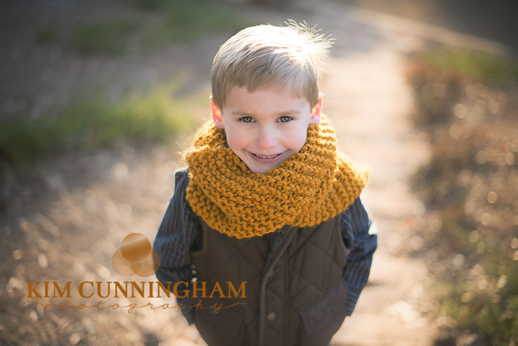 Kim Cunningham Photography | Outdoor Children's Portraiture