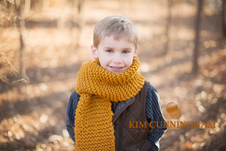 Kim Cunningham Photography | Children's Portraiture
