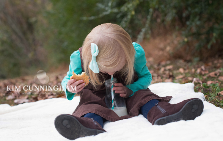 Children's Photography | Kim Cunningham Photography | Newnan Photographer