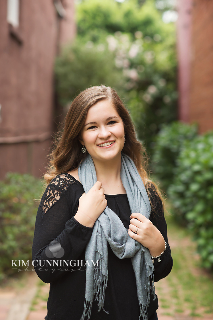 Senior Photography | Kim Cunningham Photography | Newnan Photographer