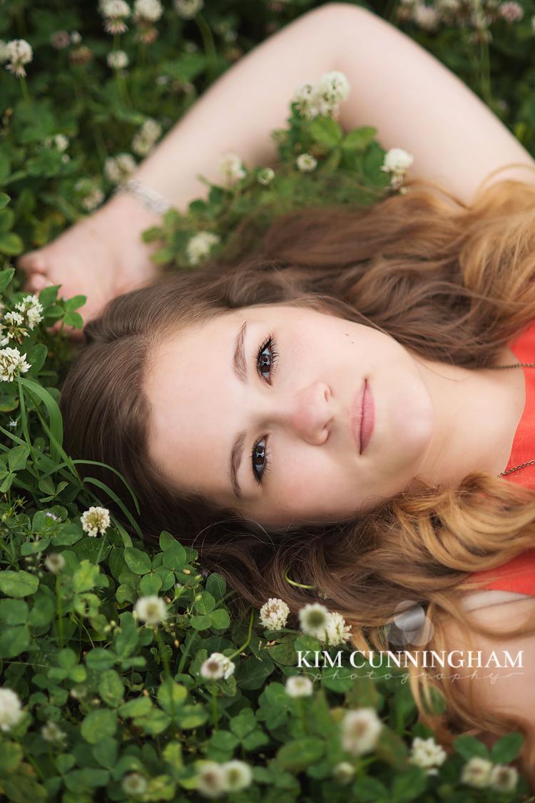 Senior Photography | Kim Cunningham Photography | Newnan Photographer