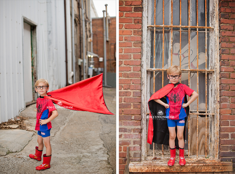 Themed Mini-Sessions | Kim Cunningham Photography | Newnan Photographer