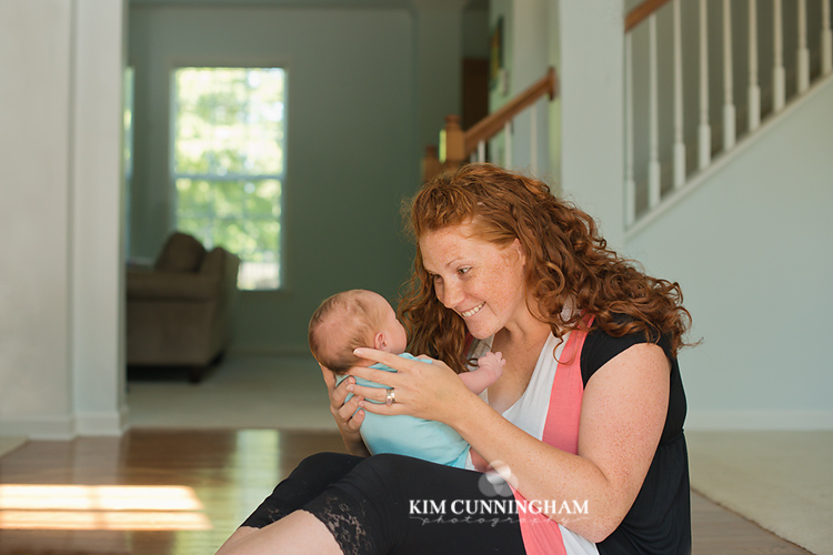 Newborn Photography | Lifestyle Photography | Kim Cunningham Photography | Newnan Photographer