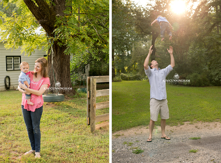 Outdoor Mini-Sessions | Kim Cunningham Photography | Newnan Photographer