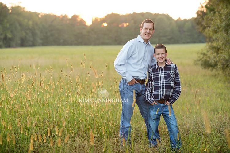 Family Photography | Kim Cunningham Photography | Newnan-Sharpsburg Photographer