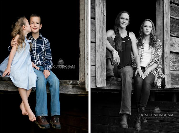 Family Photographer | Kim Cunningham Photography | Newnan-Sharpsburg Photographer