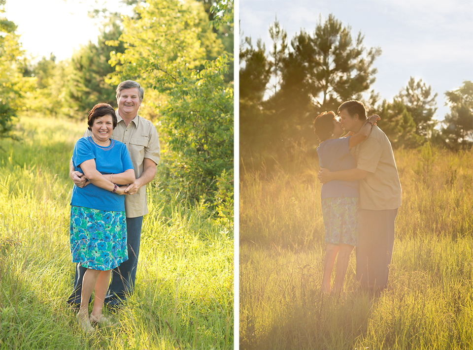 Lake Horton-Fayetteville couples session