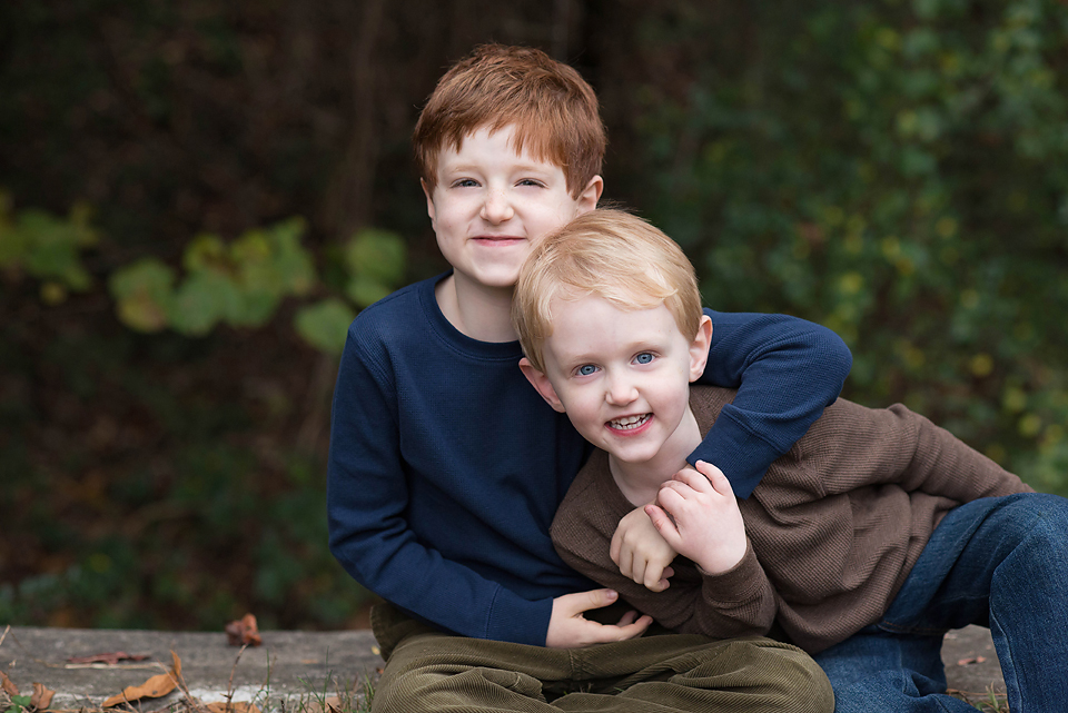 Newnan Child Photographer