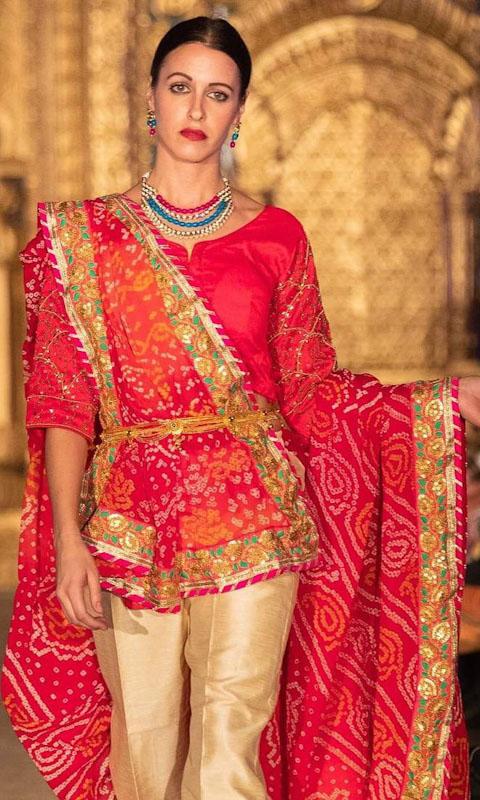 Traditional Sarees -