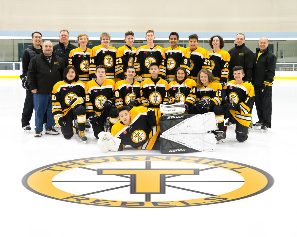 Thornhill Rebels Team Photo with logo.jpg