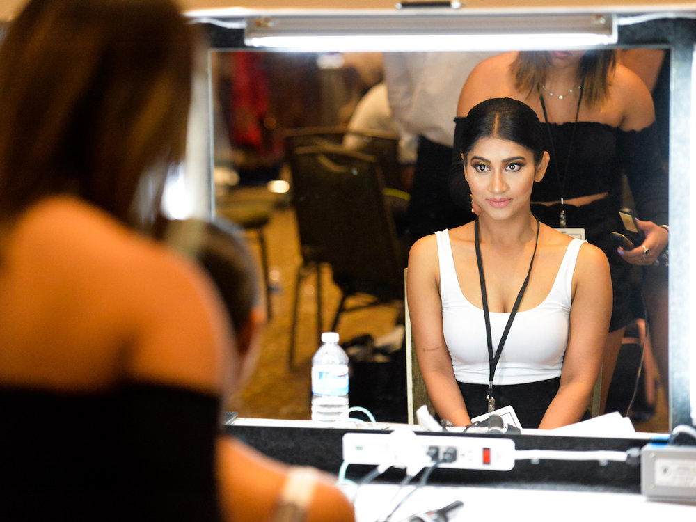 Styling and Make Up -