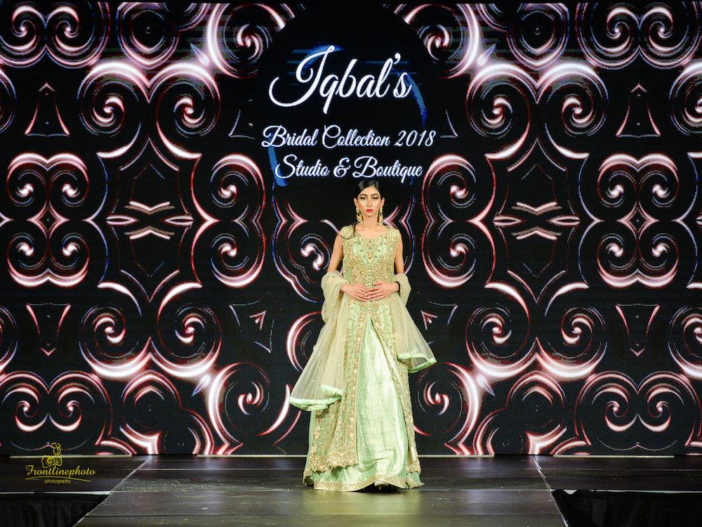 Iqbal's Bridal Collection -