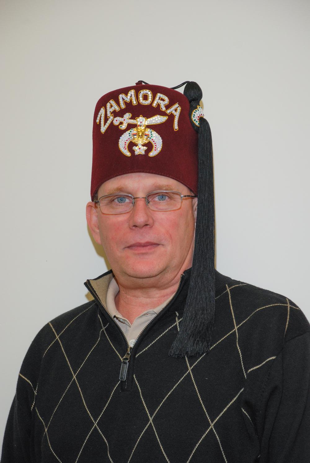 John Wade  Past Master Mt Pisnon #495  Dual Member Locust Fork Lodge  Member York Rite
