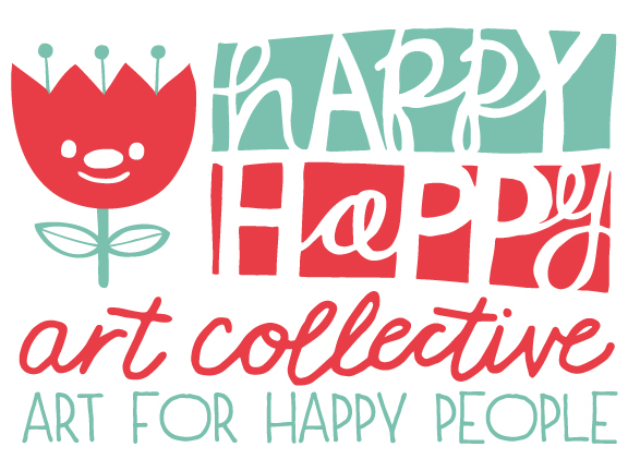happy happy art collective
