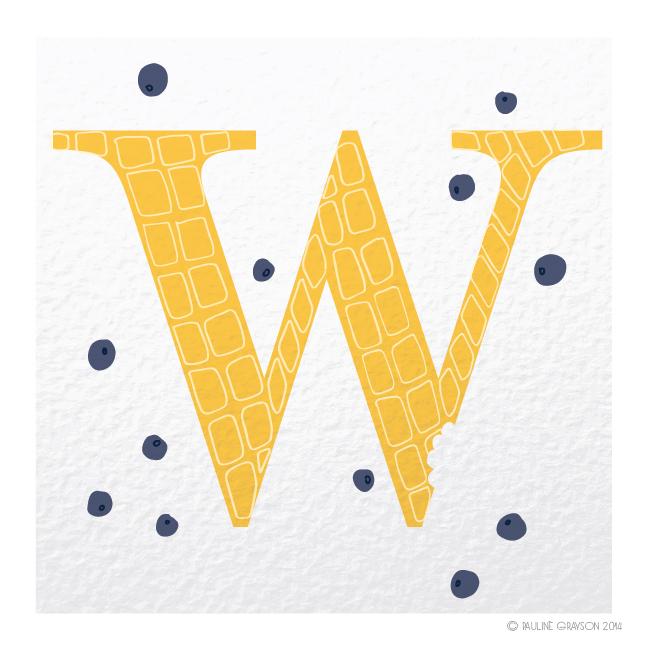 waffle-w-illustration-muffingrayson