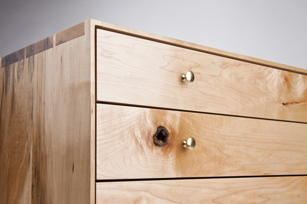 flat file chest