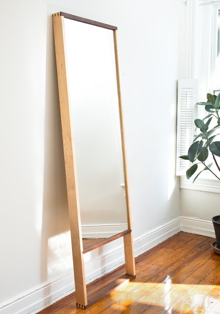 jeremy zietz elizabeths mirror standing