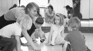 Dance classes for Kids: She's Gone Rogue      by Michelle Gadd