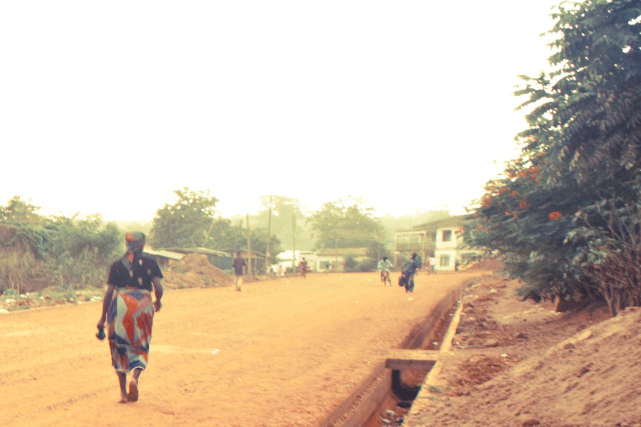 Kpando, Ghana