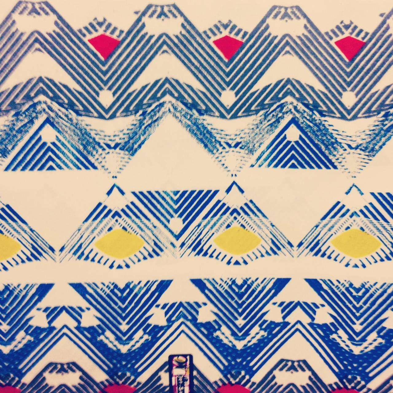 new JETSET fabric
