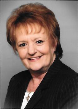Vicki Kay Guess Griffith: April 9, 1950 - October 2, 2014
