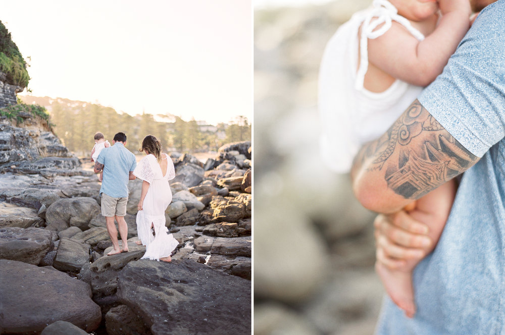 An Inspiring Story of Motherhood. Photography by Kylie Mills