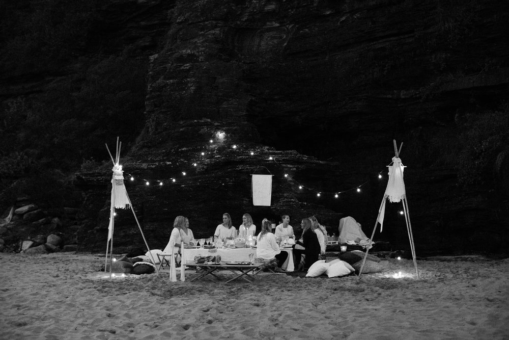 Seaside Tribe Dinner by Sydney Creative Hub-144.jpg