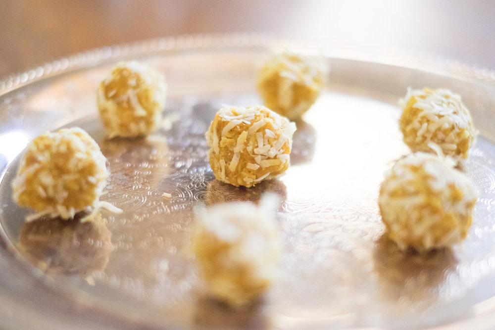 Passed Brunch Bites - Coconut Turmeric Truffles.jpg