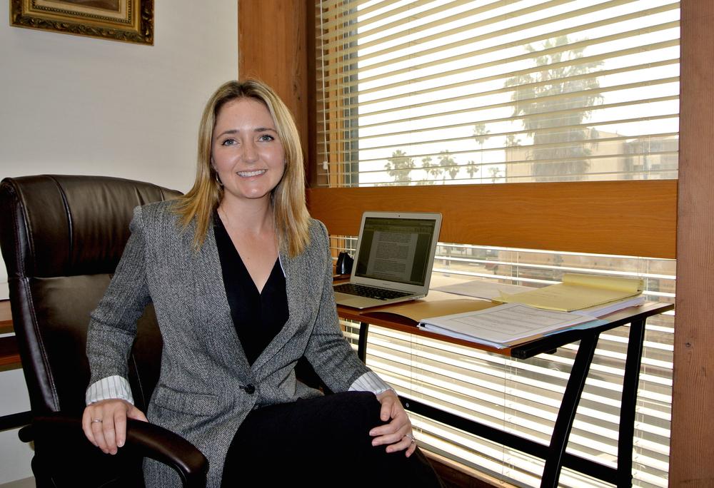 Elizabeth Tresp Attorney Estate Planning Probate Tax Lawyer Solana Beach Pacific Beach San Diego