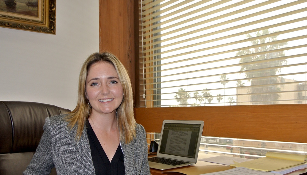 Elizabeth A. Tresp, Probate Attorney. Lawyer with locations in Solana Beach and Pacific Beach. Call 888-814-5552