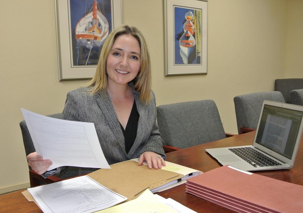 Elizabeth A. Tresp, JD, LL.M. Has An Advanced Master Of
