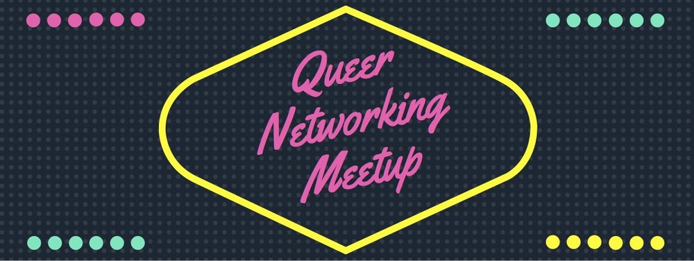 queer networking meetup
