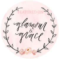 Featured Vendor on Glamour & Grace
