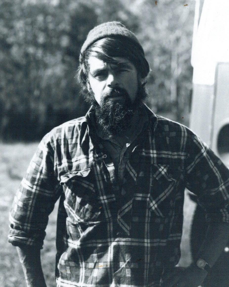 Ian Stapleton
