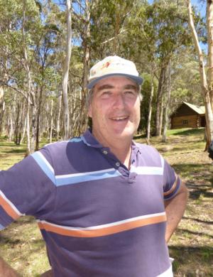 Richard Alder - Councillor