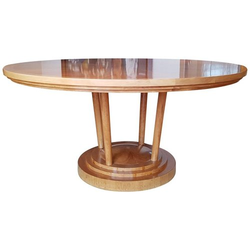 Art Deco Dining Table Jamie Pryde