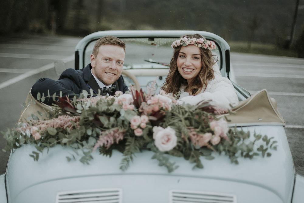 TRUE LOVE - Retales de boda