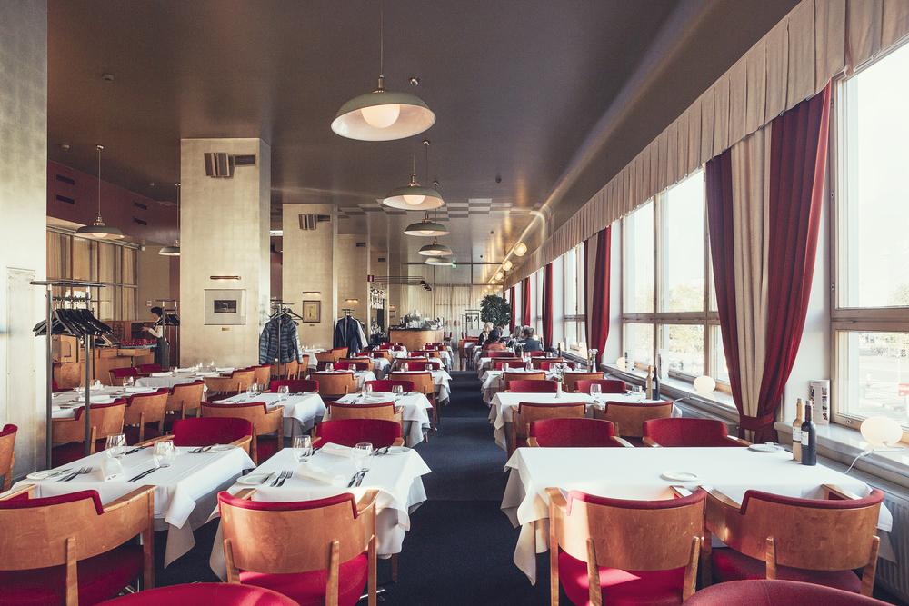 Restaurant Lasipalatsi 2
