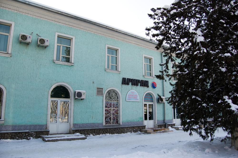 Shymkent, Kazakhstan